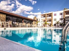 Club Atlántico, resort in Puerto del Carmen