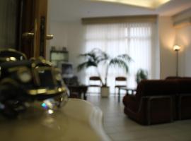 Albergo Europa, hotel in zona Aeroporto di Comiso - CIY, Vittoria