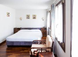 Fujiyama B & B, budget hotel in Venice