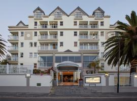 Bantry Bay Suite Hotel, hotel in Sea Point, Cape Town