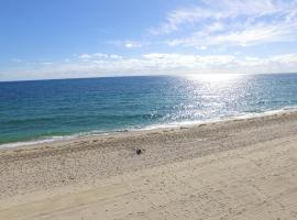 Best Florida Resort, cabin in Fort Lauderdale