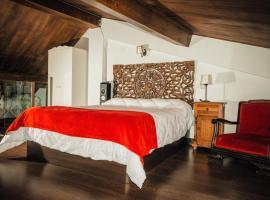 Apartamentos 1177, apartment in Cuenca
