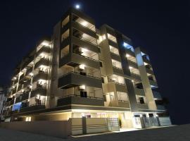 Arra Grande Suites, hotel en Devanahalli-Bangalore