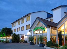 Hotel Schützenburg, hotel near Leverkusen Mitte, Burscheid
