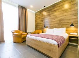 5 Star Apartments in the Center, hotel near Samaia Garden, Tbilisi City