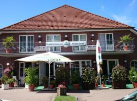 Hotel und Restaurant Rabennest am Schweriner See, hotel near Museum Schwerin, Raben Steinfeld