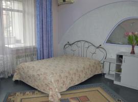 Gostinitsa Vesna, отель в Благовещенске