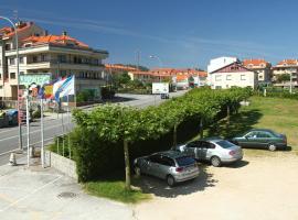 Hotel Jr, hotel cerca de Playa de Silgar, Villalonga