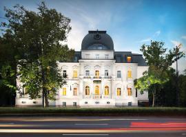 Mirage Medic Hotel, hotel near Puskas Ferenc Stadion, Budapest