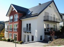 Ferienwohnung Zum Ritzhagen, hotel near Ritzhagenbahn, Willingen