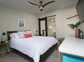 Hotel Cabana Clearwater Beach, motel in Clearwater Beach