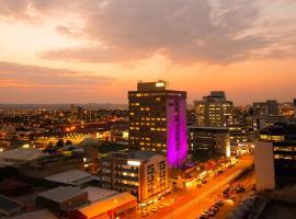 Avani Windhoek Hotel & Casino, hotel in Windhoek