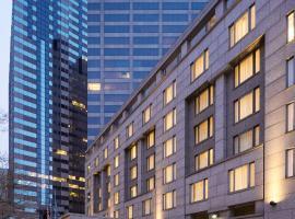 The Logan Philadelphia, Curio Collection by Hilton, hôtel à Philadelphie