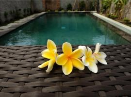 Eka Bali Guest House, hotel in Ubud
