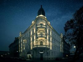 Theresian Hotel, hotel in Olomouc