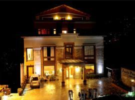 Suhim Portico Hotel & Resort, accessible hotel in Gangtok