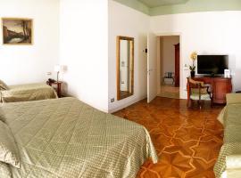 Hotel Sant'Antonin, hotel en Venecia