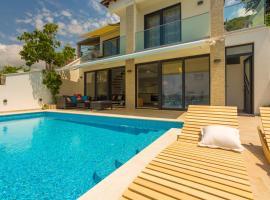 Villa VI, villa i Dubrovnik
