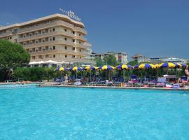 Hotel Excelsior, hotel a Bibione