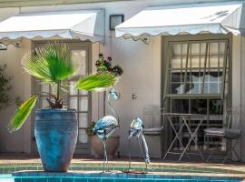 Wild Olive Guest House, B&B in Cape Town
