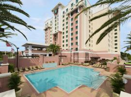Embassy Suites by Hilton Orlando Lake Buena Vista South, family hotel in Kissimmee
