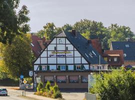 Lindenschänke, hotel in Werl