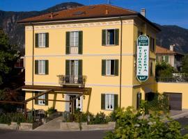 Albergo Ristorante Grigna, hotel a Mandello del Lario