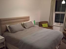 Regent Serviced Suites, hotel near Doncaster Racecourse, Doncaster