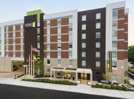 Home2 Suites Nashville Vanderbilt, hotel in Music Row, Nashville