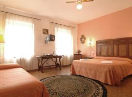 Hotel Dali, hotel cerca de Sant'Ambrogio, Florencia