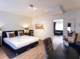 Hotel de Duif Lisse - Schiphol, Hotel in der Nähe von: Keukenhof, Lisse
