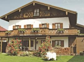 Mammhofer Suite & Breakfast, pet-friendly hotel in Oberammergau
