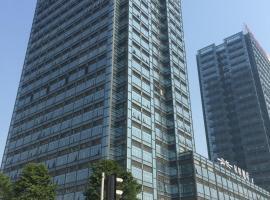 Days Inn South Guangzhou Raiway Station, hotel in Guangzhou