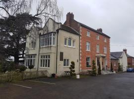 The Chalford House Hotel, hotel in Westbury