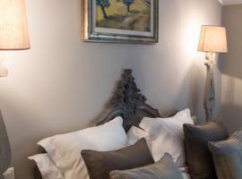 Domaine de Mejeans - Les Collectionneurs, hotel near Mallemort Stadium, Alleins