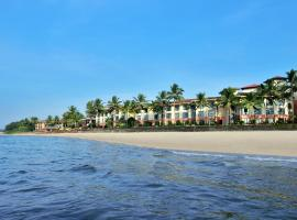 Goa Marriott Resort & Spa, hotel near Reis Magos Fort, Panaji