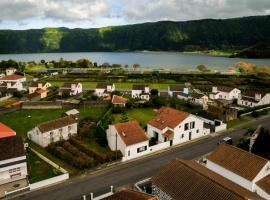 Living Azores Sete Cidades, hotel near Sete Cidades Lagoon, Sete Cidades