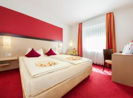 Hotel Montana, Pension in Diemelstadt