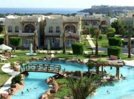 Two-Bedroom Villa Unit 8149 - Naama Bay, готель біля визначного місця Space Sharm, у Шарм-ель-Шейху