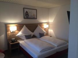 Hotel Lamm, hotel near Train Station Ludwigsburg, Waiblingen