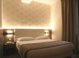Hotel Principe, hotel a Modena