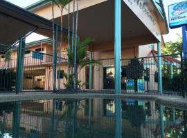 Cannon Park Motel, motel in Cairns