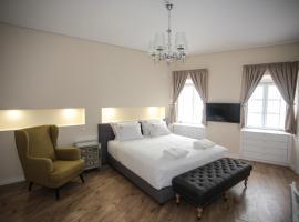Suites Guest House, hotel in Cascais