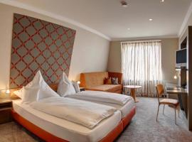 Hotel Im Engel, budget hotel in Warendorf