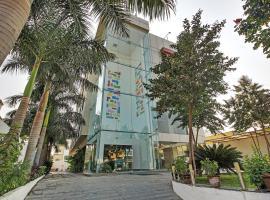 Hotel Sai Miracle, hotel in Shirdi