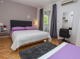 Villa Makarana Apartments, hotel in Makarska