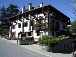 Hotel Terme, hotel in Bormio