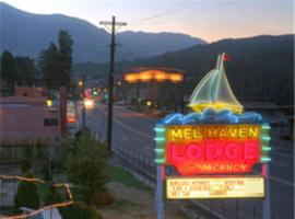 Mel Haven Motel, hotel near Ghost Town Museum, Colorado Springs