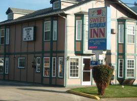Sweet Breeze Inn Grants Pass, hotel in Grants Pass