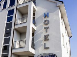 Hotel Meridijan16, hotel in Zagreb